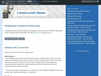 news.livejournal.com