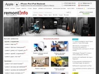 Remontinfo.by