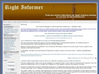 rightinformer.com