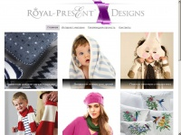 royalpresentdesigns.ru