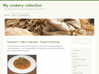 mycookerycollection.com