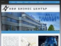 avi-business-centre.com