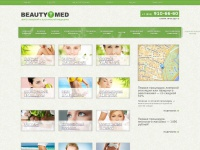 Beauty-med.spb.ru