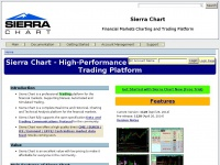 sierrachart.com