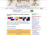historicalkits.co.uk
