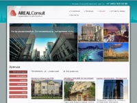 arealconsult.ru