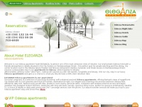 odessaapartments.net
