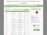 magnetic-money.org