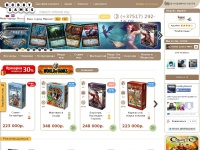 hobbygames.by