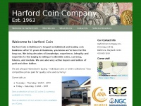 harfordcoin.com