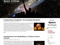 spacecollege.org
