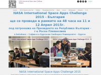 spaceappschallengebulgaria.eu