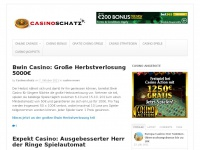 casinoschatz.com