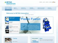 betaginnovation.com