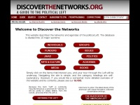 discoverthenetworks.org