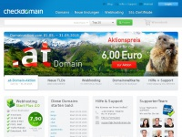 checkdomain.de