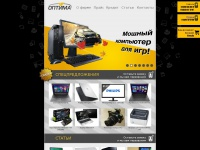 Optimacomp.by