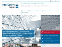 interstroyexpo.com