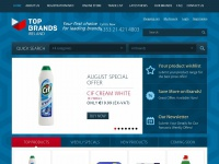 topbrands.ie