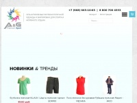 allsport-goldwin.ru