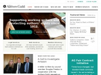 authorsguild.org