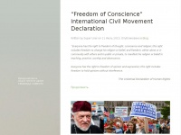 freedomconscience.org