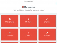 makerbook.net