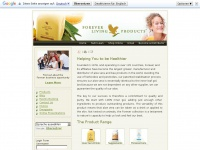 foreverlivingdream.co.uk