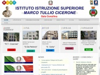 istitutocicerone.it
