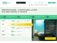 dream-hostels.com