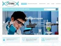 Optimapharm.com.ua