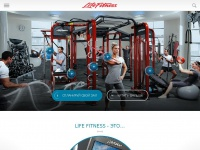 lifefitness.kz