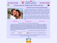 eva christian dating site Someone you can love is nearby browse profiles & photos of christian singles in eva, la join matchcom, the leader in online dating with more dates, more relationships and more marriages than any other dating site.