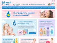 johnsonsbaby.ru