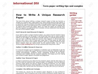 internationaldsi.org