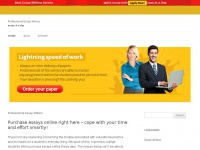 best thesis writing services