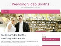 weddingvideobooths.ie
