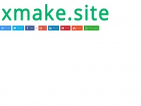 xmake.site