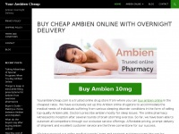 buy ambien online cheap overnight
