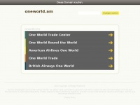 oneworld.am