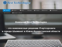 best-technologies.kz Thumbnail