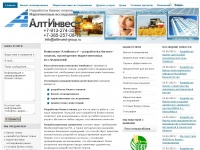 altinvest-group.ru