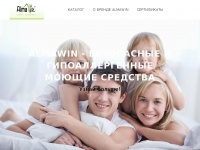 Almawin-cleaning.ru