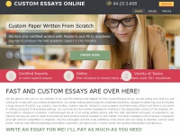 Customessay Com