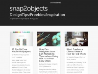 snap2objects.com