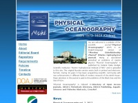 physical-oceanography.ru