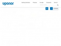 uponor.ro