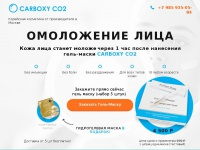 Carboxy-co2.ru