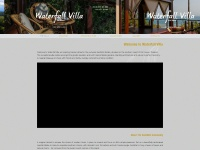 waterfall-villa.com