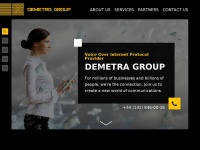 demetragroup.uk